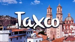 TAXCO, TONALÁ, LOS CABOS… ETC ETC