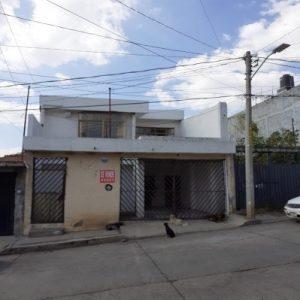 CASA COL. ESPERANZA